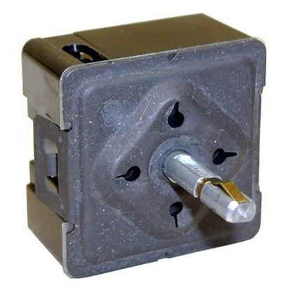 Picture of  Infinite Heat Switch for Precision Metal Part# 1800-2469