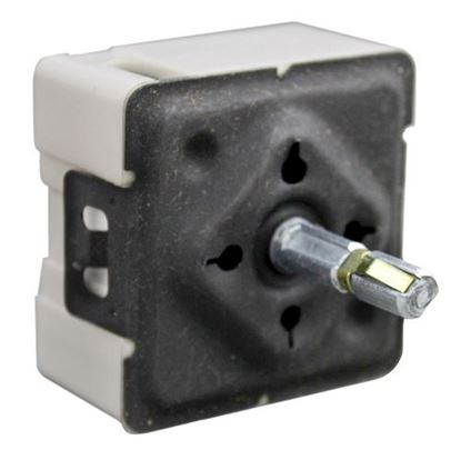 Picture of  Infinite Heat Switch for Toastmaster Part# 15028727