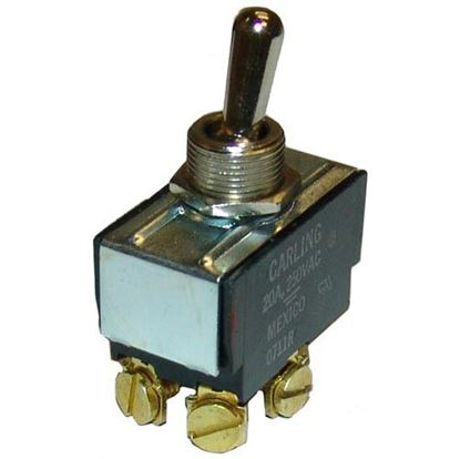 Picture of  Toggle Switch for Hatco Part# R02.19.008A.00