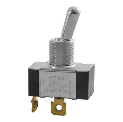 Picture of  Toggle Switch for Howard Part# 20-099