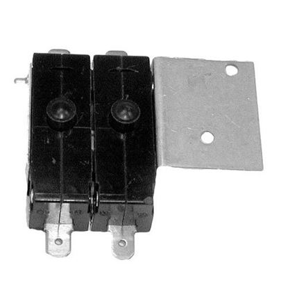 Picture of  Switch & Bracket Assy for Toastmaster Part# A8-7604299