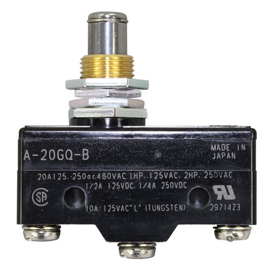 Switch For Imperial Part 1355 Restaurant Equipment Parts