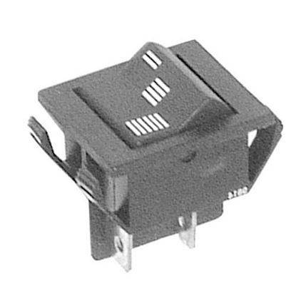 Picture of  Selector Switch for Cadco Part# T25019