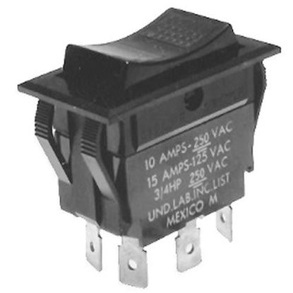 Picture of  Switch for Vulcan Hart Part# 00-715112