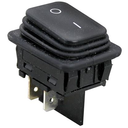Picture of  Rocker Switch for Roundup Part# 7000882