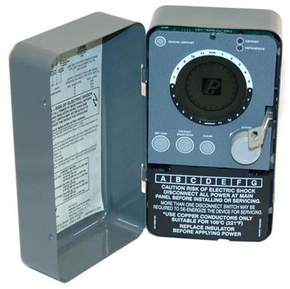 Picture of  Universal Defrost Timer for Paragon Part# 9145-00