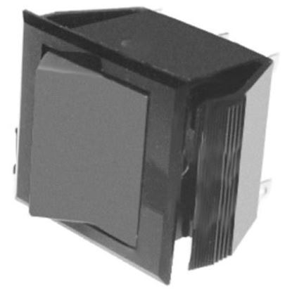 Picture of  Switch, On/off/on Rocker for Manitowoc Part# 2301343