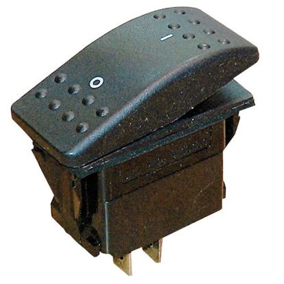 Picture of  On/off Switch for Hunter (R.F. Hunter) Part# HF16WP2
