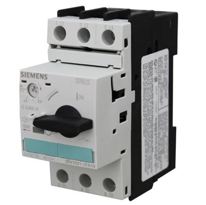 Picture of  Motor Protector Switch for Meiko Part# 9515663