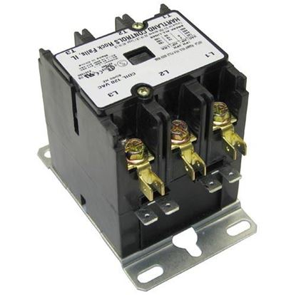 Picture of  Contactor for Hubbell Part# C25DND330B