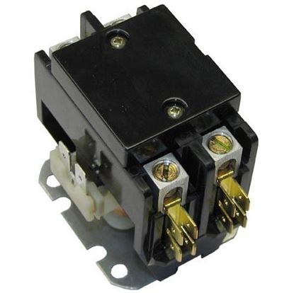 Picture of  Contactor for Ge/hobart Part# XNC6X115/346078-2