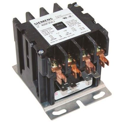 Picture of  Contactor for Furnas Part# 42BF25AJ