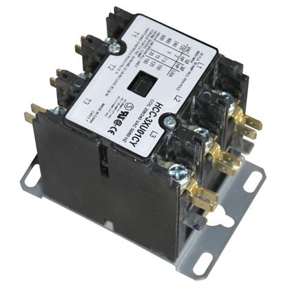 Picture of  Contactor for Furnas Part# 41NB30AGP