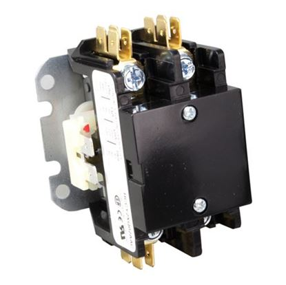 Picture of  Contactor for Lang Part# 2E-30701-04