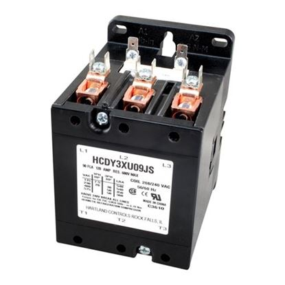 Picture of  Contactor for Legion Part# 406570