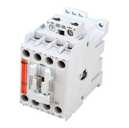 Picture of  Contactor - 240v, 40a for Alto Shaam Part# CN-3654