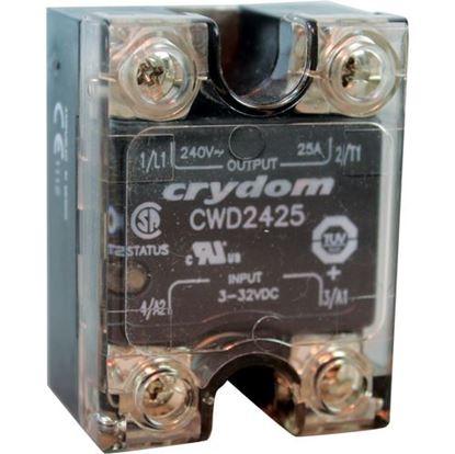 Picture of  Relay for Custom Deli Equipment Part# CDI-249