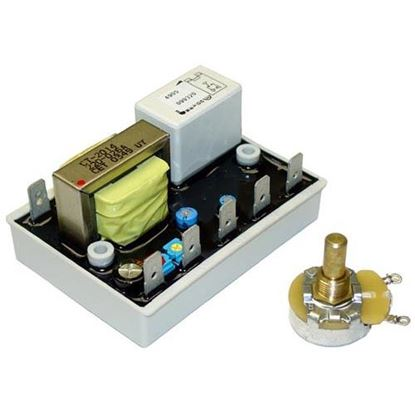 Picture of  Temperature Controller for Market Forge Part# S09-6493