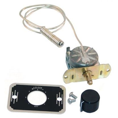 Picture of  Control, Temperature for Masterbilt Part# 19-00903