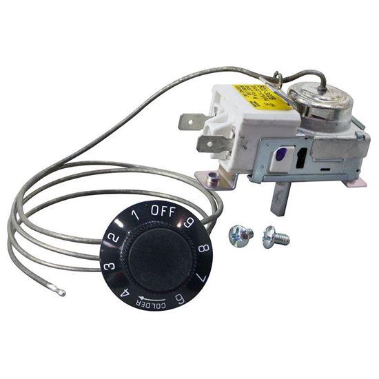 Control, Temperature For Ranco Part# RC-13295-2