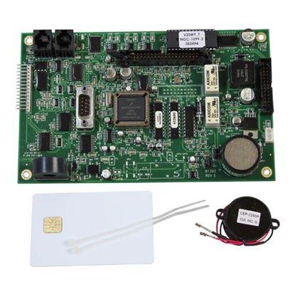 Picture of  Control Board for Turbochef Part# CON-3007-6-116