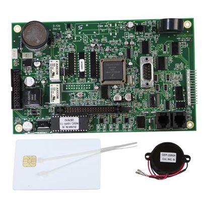 Picture of  Control Board for Turbochef Part# CON-3007-12-21