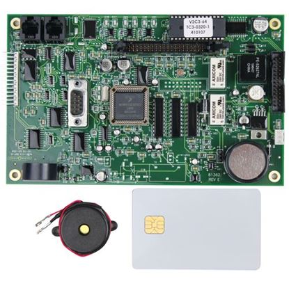 Picture of  Control Board for Turbochef Part# TC3-3211-0296