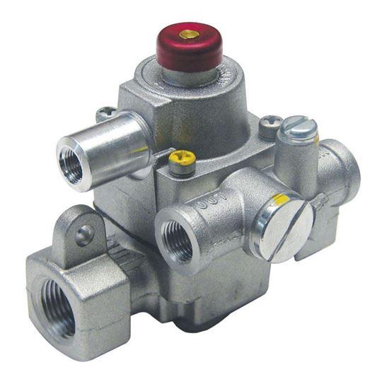 Safety Valve for Garland Part# G01479-01 - Restaurant Equipment Parts