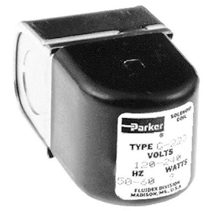 Picture of  Coil, Solenoid - for Jackes-evans Part# 77320