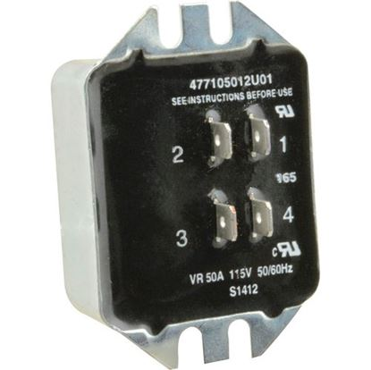 Picture of  Run Relay / Switch For for Power Soak Part# 31983