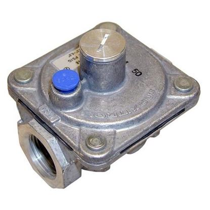 Picture of  Pressure Regulator for DCS (Dynamic Cooking Systems) Part# 13006-4
