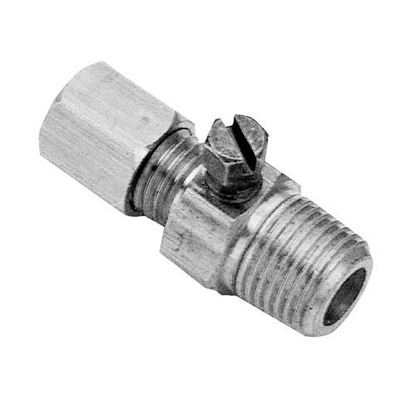 Picture of  Pilot Valve for DCS (Dynamic Cooking Systems) Part# 13029-2