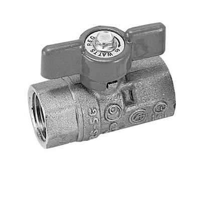 Picture of  Gas Ball Valve for Watts Part# GBV-(3/8)
