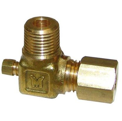 Picture of  Pilot Valve for DCS (Dynamic Cooking Systems) Part# 13029-1