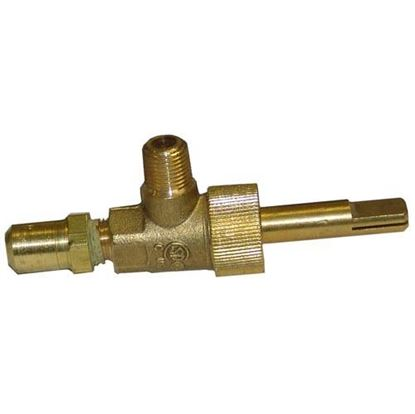 Picture of  Valve, Top Burner for Marsal And Sons Part# V-107
