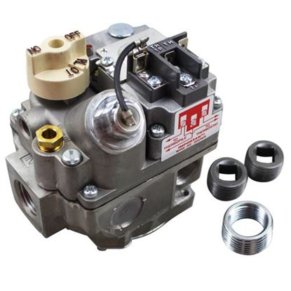 Picture of  Gas Control for Vulcan Hart Part# 00-410841-00023