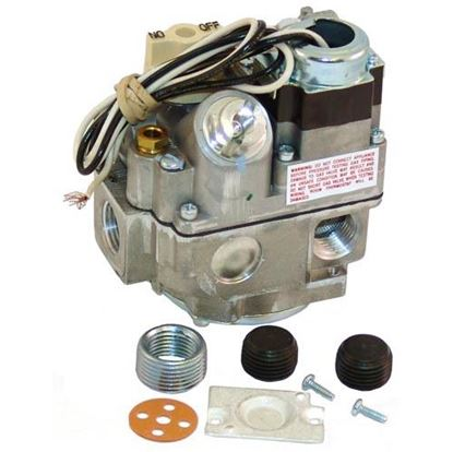 Picture of  Gas Control for Anets Part# P8903-40