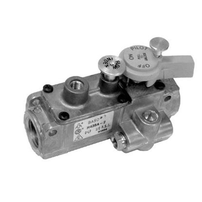 Picture of  Pilot Safety Valve for American Range Part# A80105