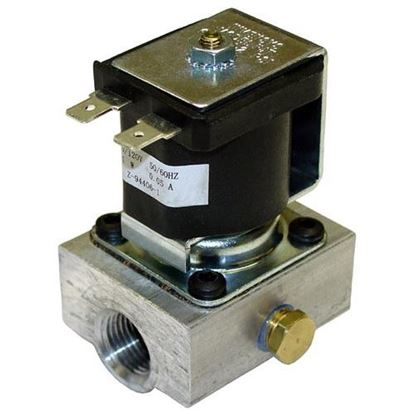 Picture of  Gas Solenoid Valve for Royal Range Part# 2515