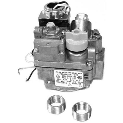 Picture of  Gas Control for Anets Part# P5045650