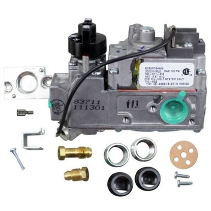 Picture of  Gas Control Valve for Lang Part# 2V-80505-01