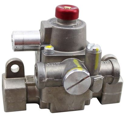 Picture of  Safety Valve for DCS (Dynamic Cooking Systems) Part# 13002