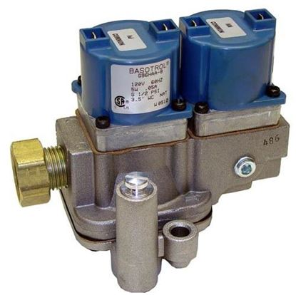 Picture of  Dual Solenoid Valve for Johnson Controls Part# G96HAA-8