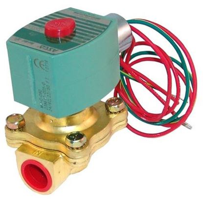 Picture of  Hot Water Solenoid for Asco Part# 8210G94-24V