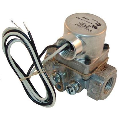 Picture of  Valve, Gas Solenoid for Hickory Part# 729
