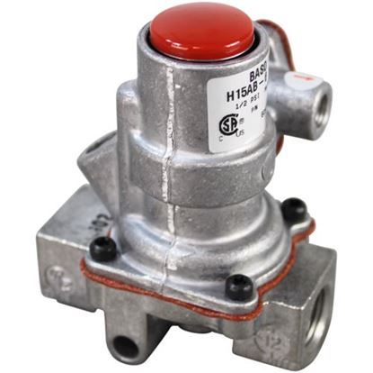 Picture of  Safety Valve - Baso for Vulcan Hart Part# 00-498025