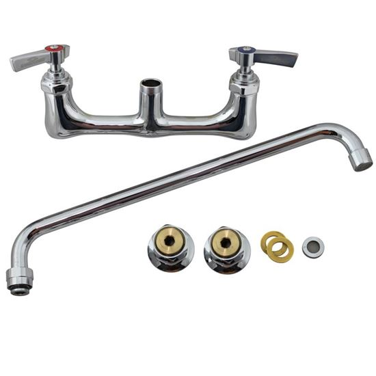 Wall Mount Faucet for CHG (Component Hardware Group) Part# K54-8014 ...