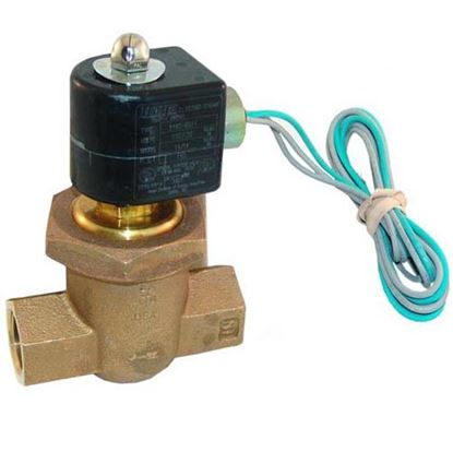 Picture of  Steam Solenoid Valve for Blakeslee Part# 12085