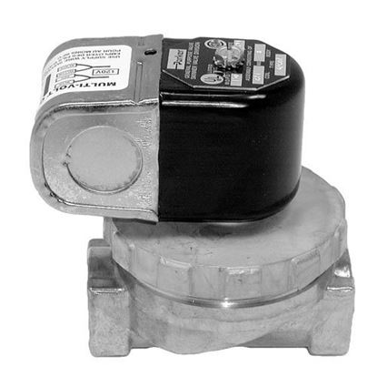 Picture of  Solenoid Valve for Adamation Part# 55-7300-440