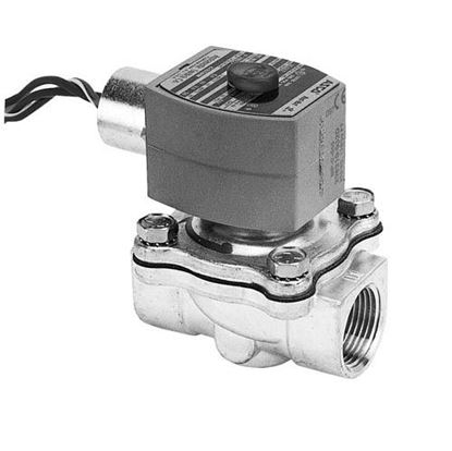 Picture of  Solenoid Valve for Adamation Part# 55-7300-551